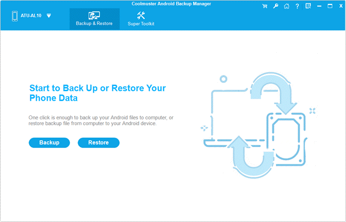 05-Android Contacts Backup