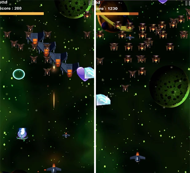Space-Defender-Shooter-for-Android