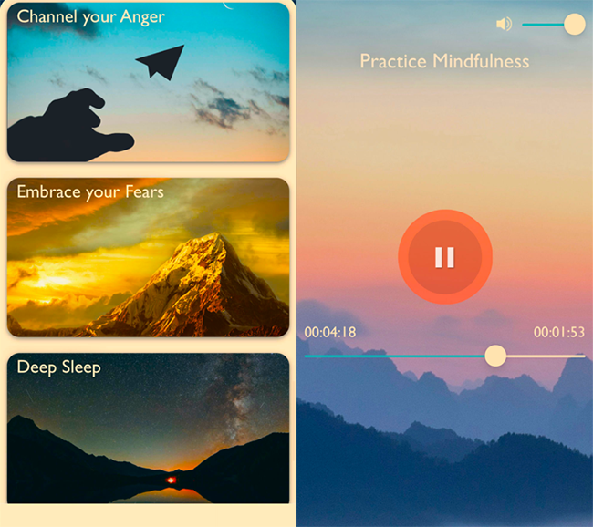 Download-Mindfulness-for-Self-Care-iOS