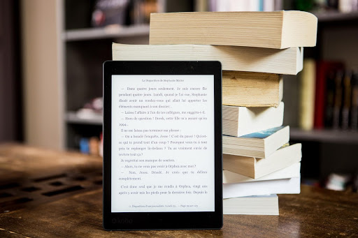 10 Best E-Book Reader Apps for Android