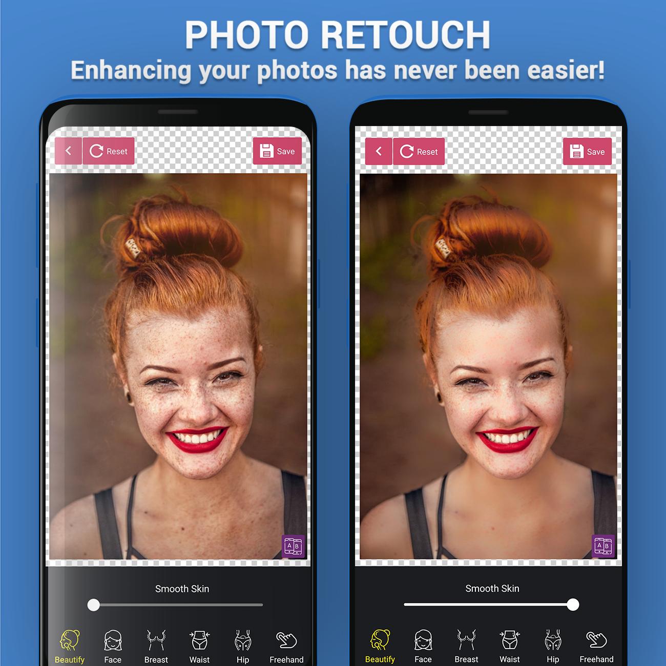 AI Powered Photo Editor