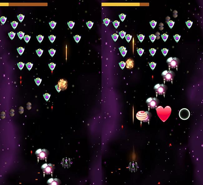 Guardian Space Galaxy