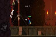 Ragdoll RPG Arena - Online Ragdoll Fighting Game