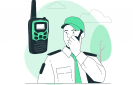 Walkie Talkie App for Android